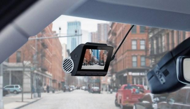 Видеорегистратор нового поколения 70Mai A800: искусственный интеллект, качественная съемка, собственный WI-FI