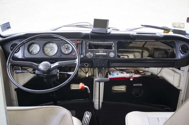 Редчайший автокемпер VW всего за $10.000