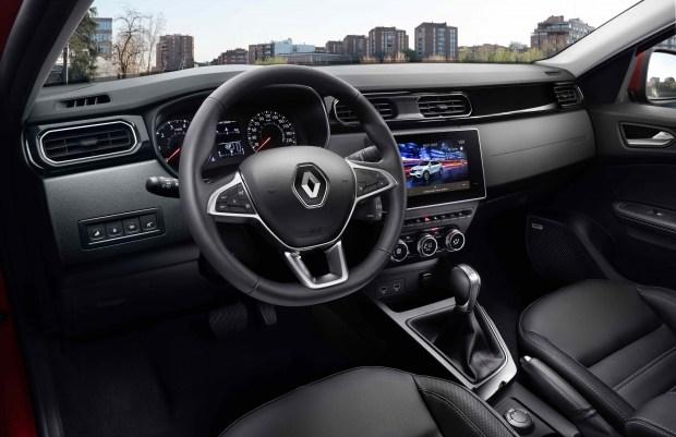 Renault в Україні презентує абсолютно новий купе-кросовер Renault Arkana