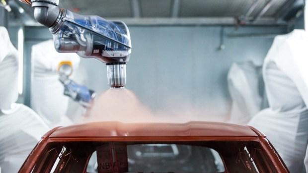 Разноцветный Juke: Nissan запустил яркого кроссовера