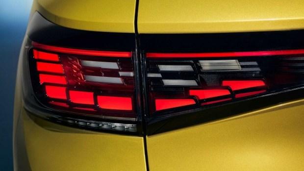 Финальный тизер VW ID.4