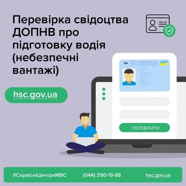 Еще один онлайн сервис МВД начал свою работу
