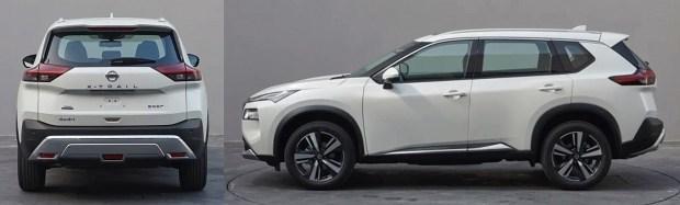 Nissan раскрыл характеристики нового X-Trail