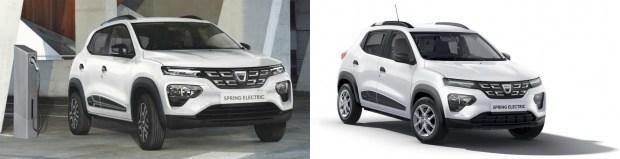 Dacia Spring стала лучше перед стартом продаж