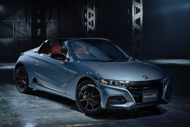 Маленькая Honda не пережила «коронакризис»