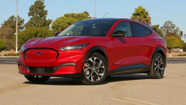 «Меньше - лучше»: эволюцию развития Ford