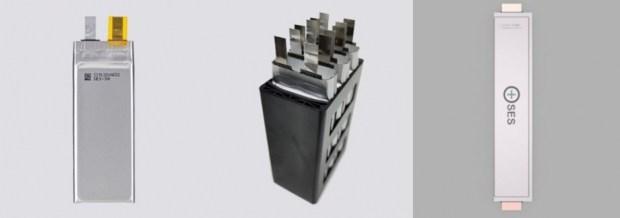 Перспективные батареи GM станут литий-металлическими