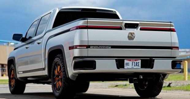 Lordstown Motors обвиняют в мошенничестве: дешёвый пиар вместо реальных машин