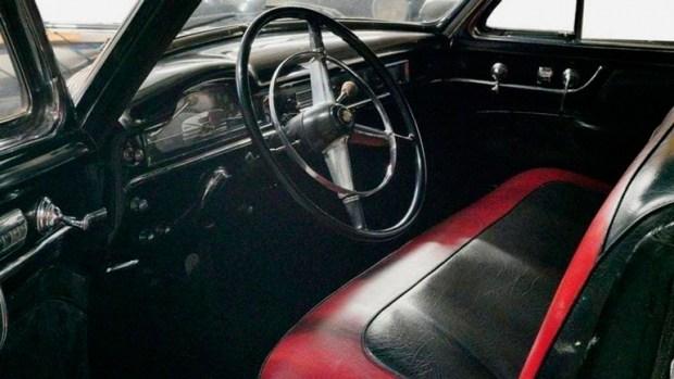 Предложение от которого нельзя отказаться: продается лимузин из «Крестного отца»