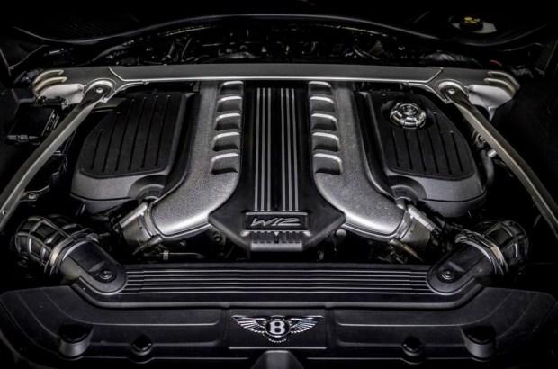 Continental GT Speed: правда самый быстрый Bentley?