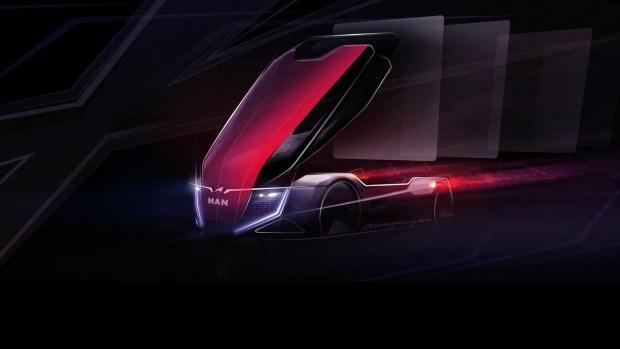 Volkswagen готовит ответку Tesla Semi!?