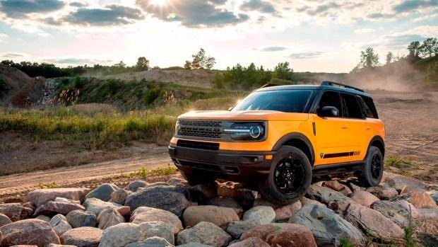 Популярность Bronco заставляет дилеров продавать демоверсии