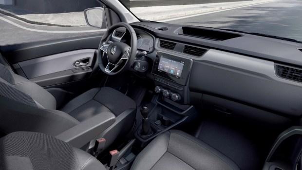 Renault Express: дешёвая альтернатива новому Kangoo?