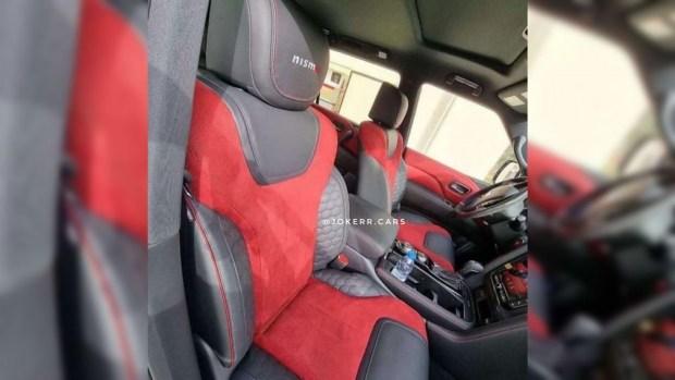 «Бешеный кирпич» от Nissan: компания назавла дату дебюта Patrol Nismo
