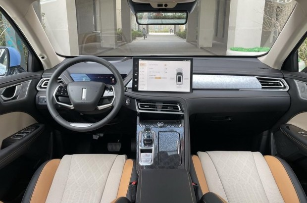 Great Wall показал гибридный конкурента Mazda CX-5