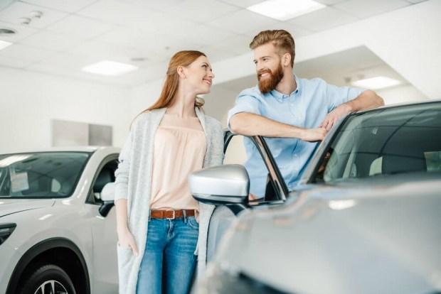 Ваше авто може стати першим внеском для кредитування будь-якого авто в мережі