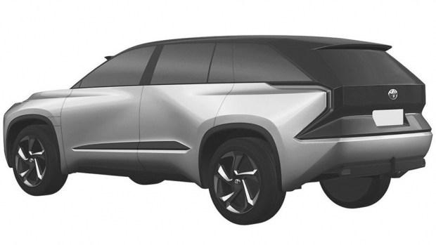 Toyota представит новый суббренд BZ