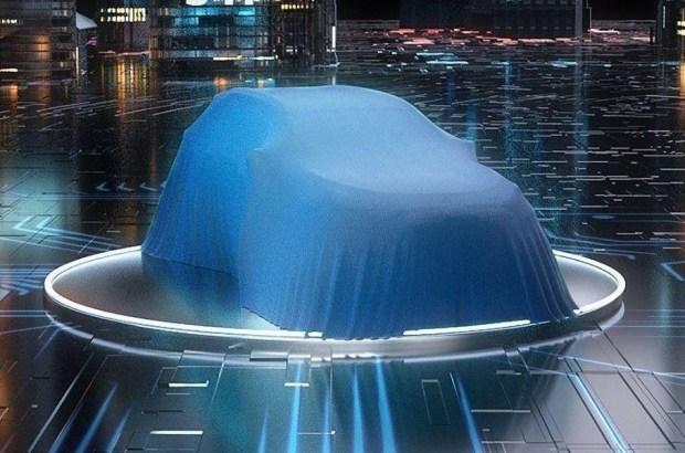 0-100% за 10 минут: Toyota представит новый электрокар