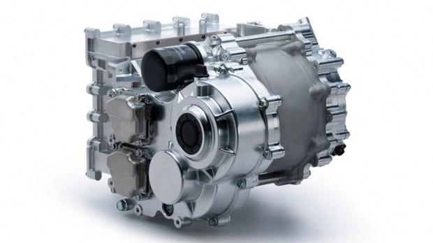 Yamaha представила новый 480-сильный электромотор для OEM-поставок