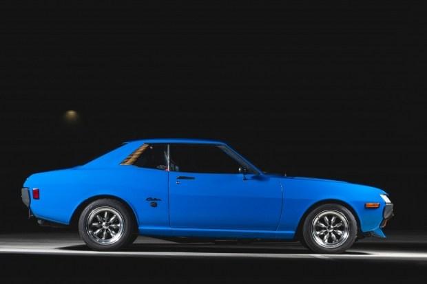 Toyota, которая понравится всем!
