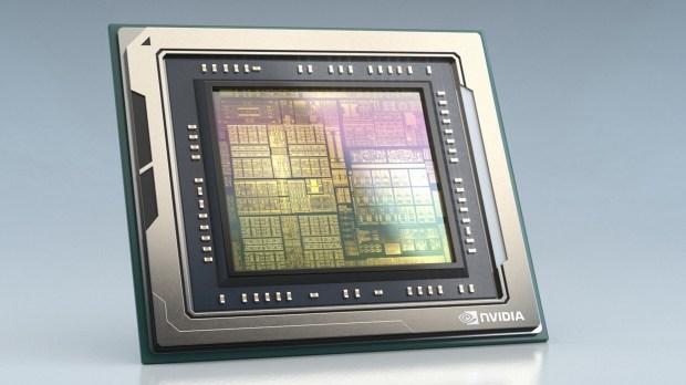 Nvidia поможет Volvo в разработке автопилота