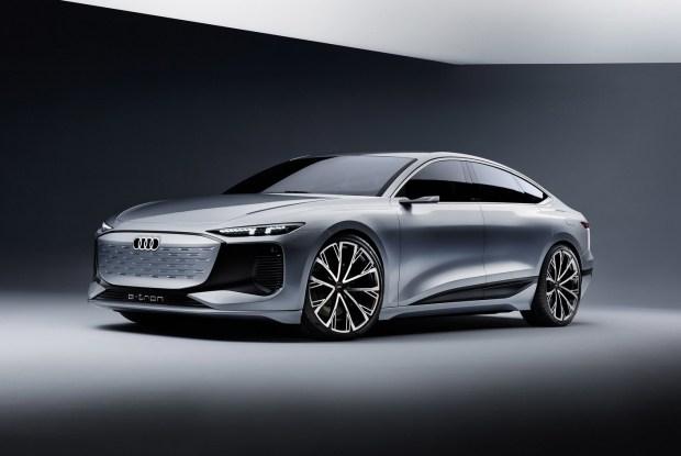 Audi A6, которую мы не ждали