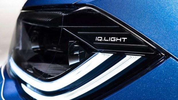 Официально представлен обновленный Volkswagen Polo
