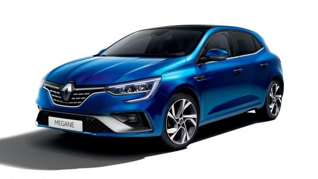 Renault теперь как Volvo