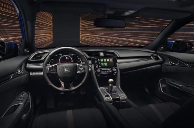 Honda будущего: как будут выглядеть интерьеры?