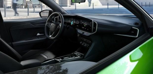 Стали відомі ціни на новий кросовер Opel Mokka в Україні