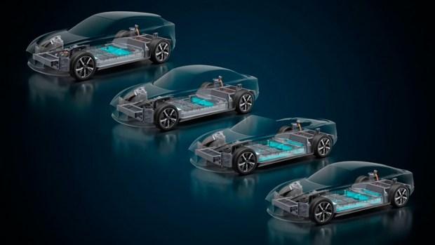 Williams и Italdesign работают над платформой для электрокаров