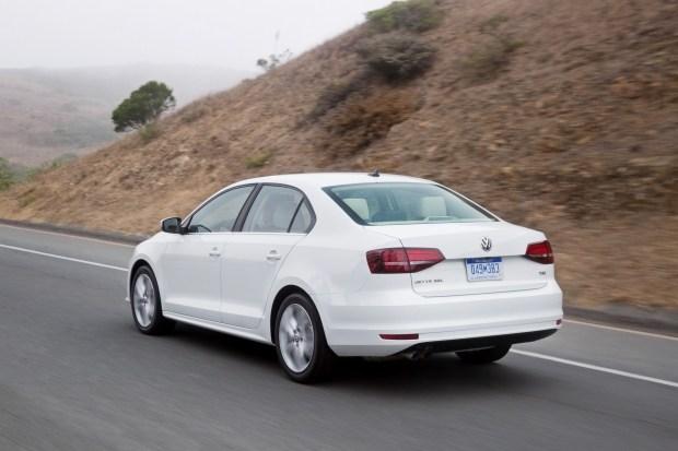 VW приостановил производство Tiguan и Jetta