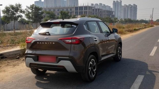 Бюджетный Nissan Magnite вышел на новый рынок