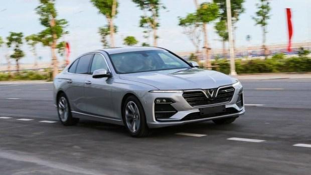 Вьетнамское «BMW» очень не любит критику