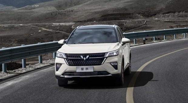 GM готовит доступную альтернативу RAV4