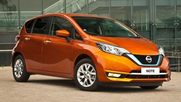 Самые популярные авто Японии