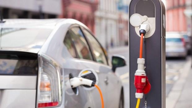 Электрокары дешевле авто с ДВС