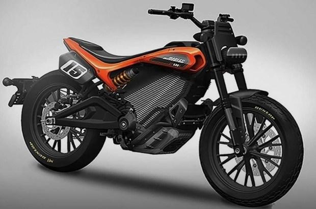 Harley-Davidson создал новый бренд