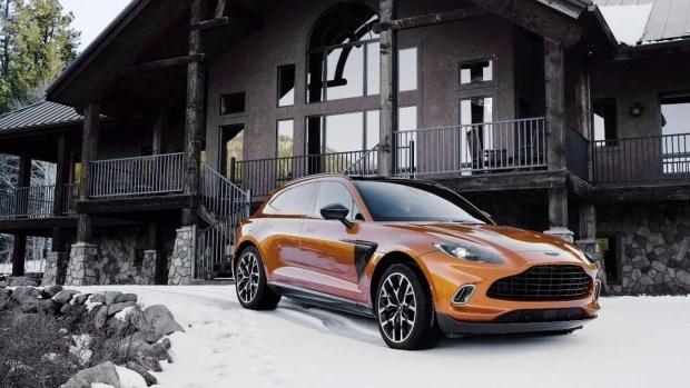 Куда движется Aston Martin? Планы нового босса