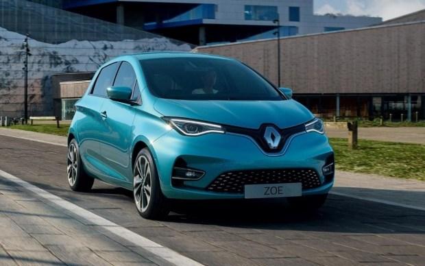 Renault и Nissan разработывают дешёвые батареи для электрокаров