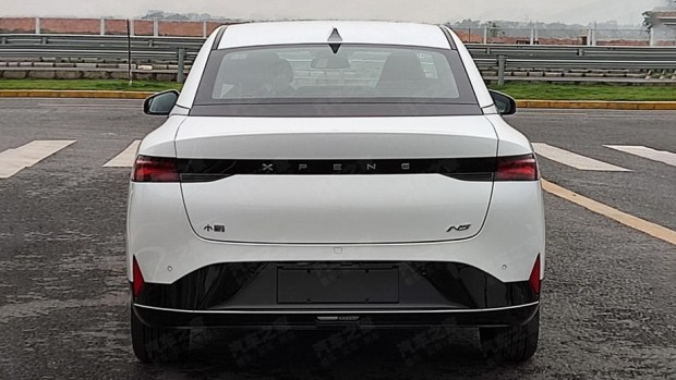 Xpeng P5 обзаведется «бюджетной» версией N5