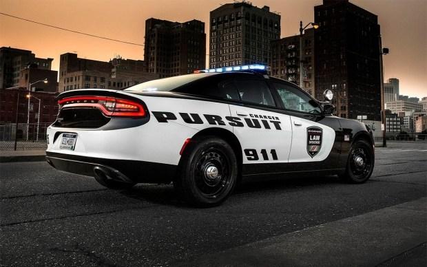 Это вам не Prius: Dodge Charger превратили в полицейский автомобиль Австралии