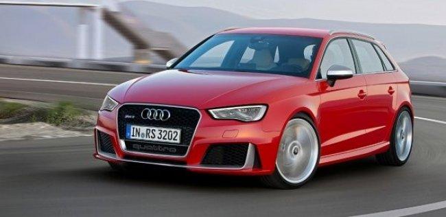 В Audi отказались от гибридных RS-моделей