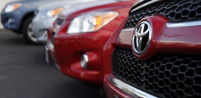Toyota отзывает 112 тысяч автомобилей из-за проблем с электроникой