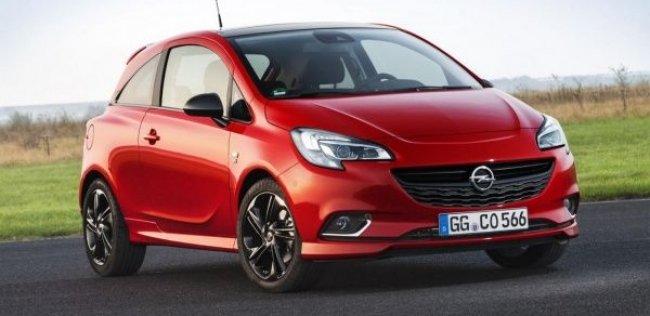 Opel добавил мощности хэтчбеку Corsa