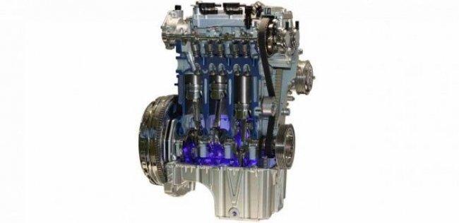 Экономичнее некуда: Ford испытывает литровый мотор с отключаемым цилиндром