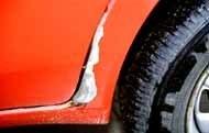 Маленький автомобиль с большим пробегом (100000 км на Peugeot 106). (Peugeot 106) - фото 4