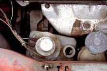 Маленький автомобиль с большим пробегом (100000 км на Peugeot 106). (Peugeot 106) - фото 7