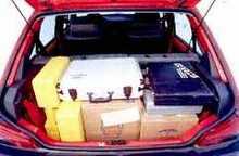 Маленький автомобиль с большим пробегом (100000 км на Peugeot 106). (Peugeot 106) - фото 8