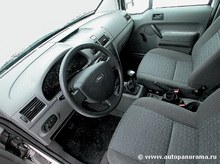 FORD TOURNEO CONNECT. (Ford Tourneo) - фото 3